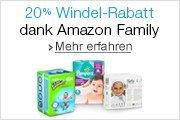Amazon Family Windelrabatt