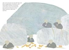Frederick und seine Mäusefreunde: Sieben Mäusegeschichten