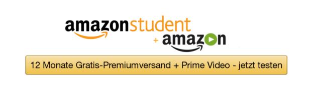 Amazon Student Deutschland