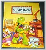 Spaß mit Franklin - Spielen und lernen mit der kleinen Schildkröte