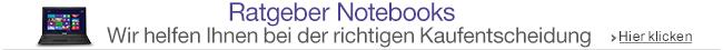 Ratgeber Notebooks / Laptops