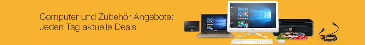Computer Deals bei Amazone