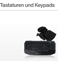 Tastaturen und Keypads