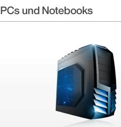 PCs und Notebooks