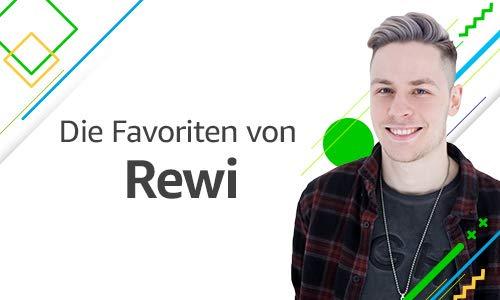 Die Favoriten von Rewi