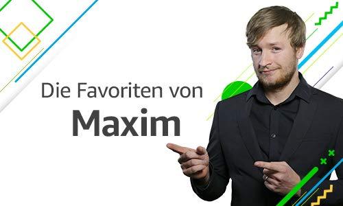 Die Favoriten von Maxim