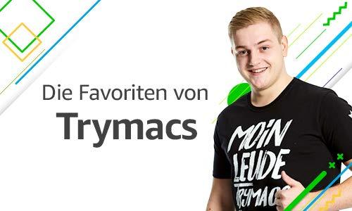 Die Favoriten von Trymacs
