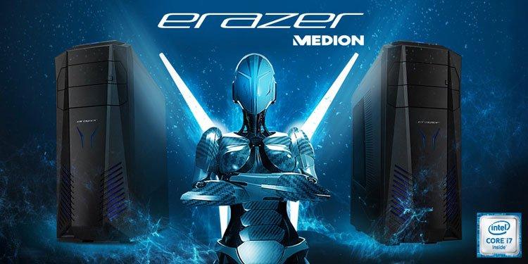 Medion Erazer