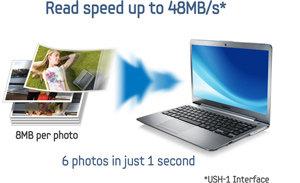Samsung SD Card: Plus
