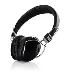 Ansicht der SA950i On-Ear Kopfhörer