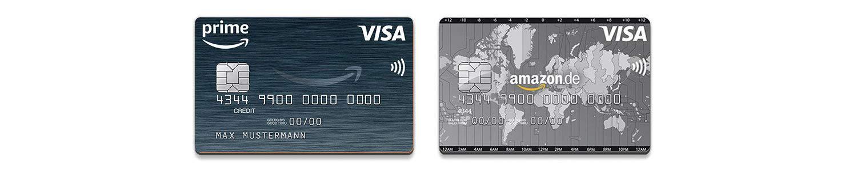 Amazon Kreditkarte Mit Pin