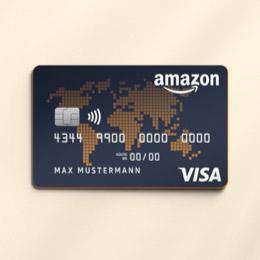 Bei Amazon.de Punkte sammeln