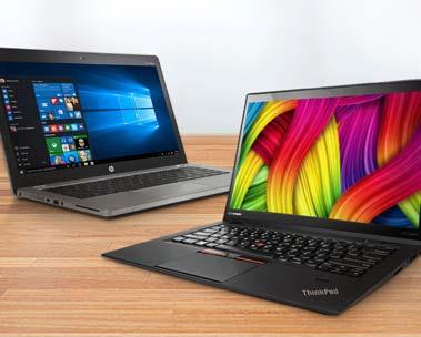 Bei generalüberholten Laptops sparen - Amazon Renewed