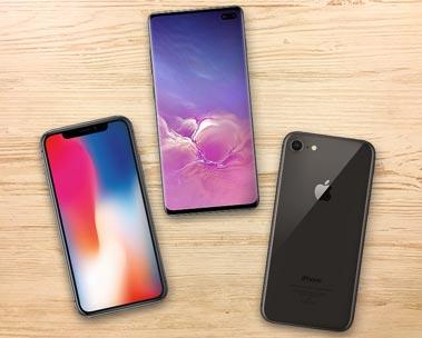Gute Preise für neuwertige Handys - Amazon Renewed