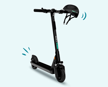 Generalüberholte myTIER e-Scooter - Amazon Renewed