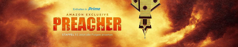 Preacher - Staffel 1 - Jetzt komplett ansehen