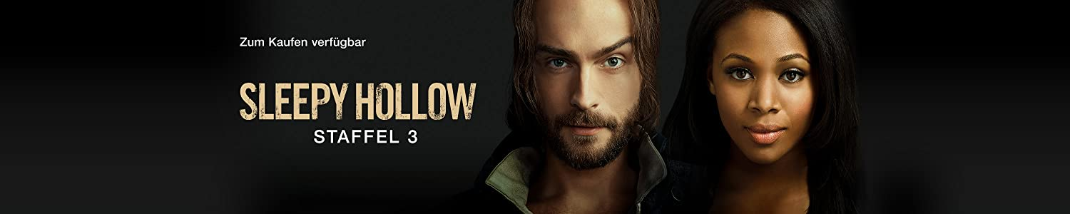 Sleepy Hollow - Staffel 3