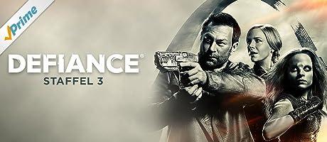 Defiance Staffel 3, Enthalten in Prime