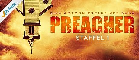 Preacher Staffel 1, Enthalten in Prime