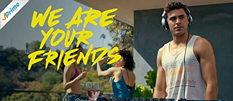 We are your friends, Enthalten in Prime