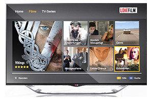LG 29LN4607 73 cm (29 Zoll) Fernseher (HD-Ready, Triple