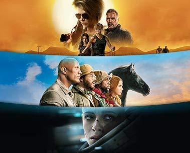 Prime Deals: Filme leihen für je 0,97 €. Nur für Prime-Mitglieder.