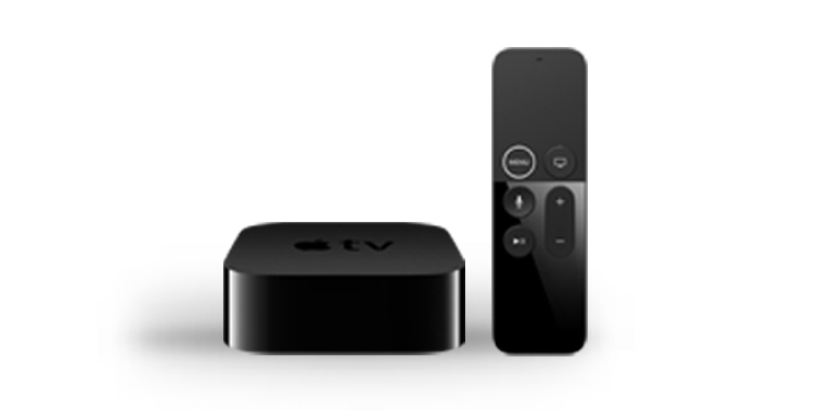 Image of Streaming Media Player