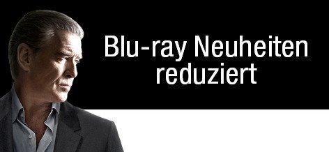 Blu-ray Neuheiten