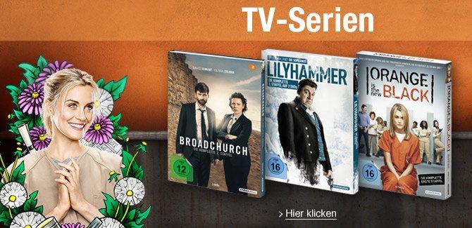 TV-Serien