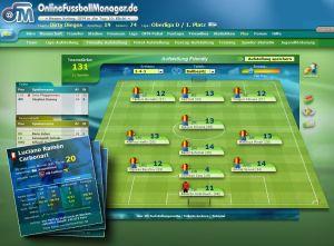 Online Fussball Manager Online Fussball Manager (Gutschein-Code)