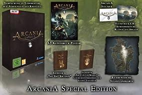 Arcania Special Edition