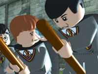 Lego Harry Potter - Die Jahre 1 - 4 [Nintendo Wii]: Amazon