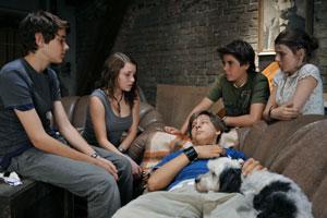 Allein Gegen Die Zeit Staffel 1 2 Dvds Amazonde Peter