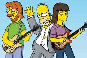 Die Simpsons - Die komplette Season 13