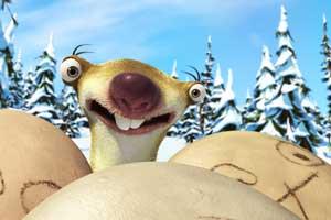 Ice Age 3 - Die Dinosaurier sind los (Limitierte Auflage, 3D)