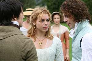 Jane Austen's Mansfield Park