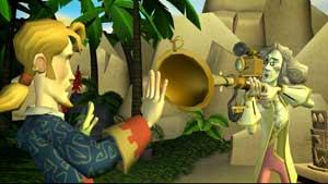 Tales of Monkey Island Tales of Monkey Island