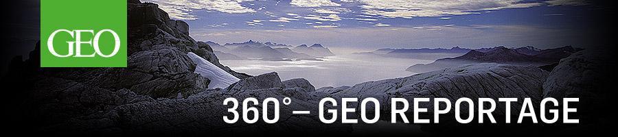360 Geo Reportage