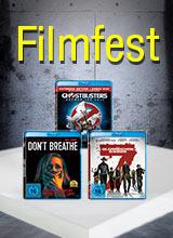 Filmfest – Eine Woche reduzierte Filme und Serien