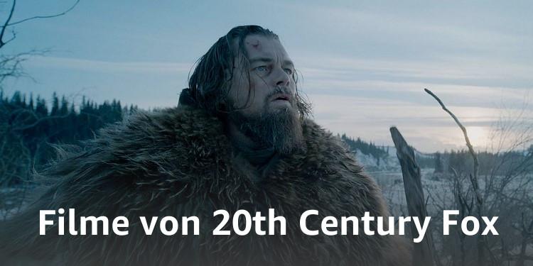 Filme von 20th Century Fox