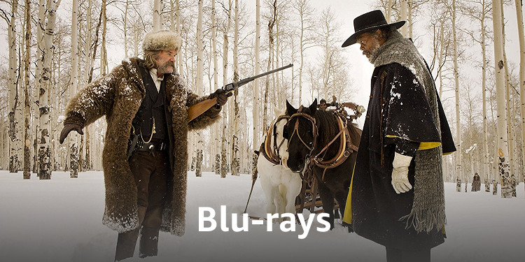 Oscar Filme reduziert Blu-rays