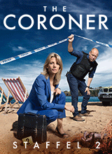 The Coroner: Staffel 2