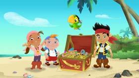 Schön Jake Und Die Nimmerland Piraten