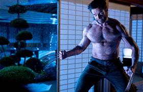 Wolverine - Weg des Kriegers