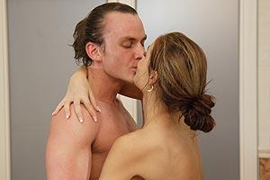 Sex der Porno für Paare