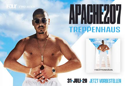 Apache 207