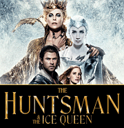 The Huntsman & The Icequeen