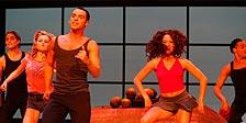 Dirty Dancing – das offizielle Workout zum Film