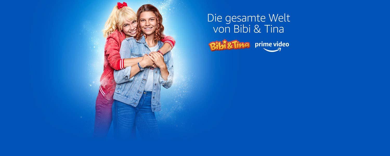 Bibi und Tina Tag