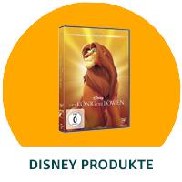 Countdown zur Black Friday Woche - Disney